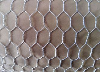 Chine Grillage hexagonal 0.9mm*1/2 » * 4ft * 30m de poulet de grillage tissé par PVC fournisseur